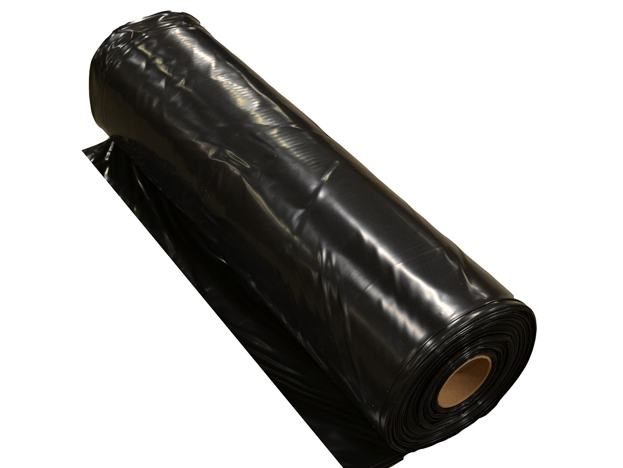 Plastic Poly Sheeting